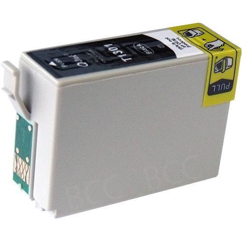 kompatible Druckerpatrone EKT1301 black (schwarz)