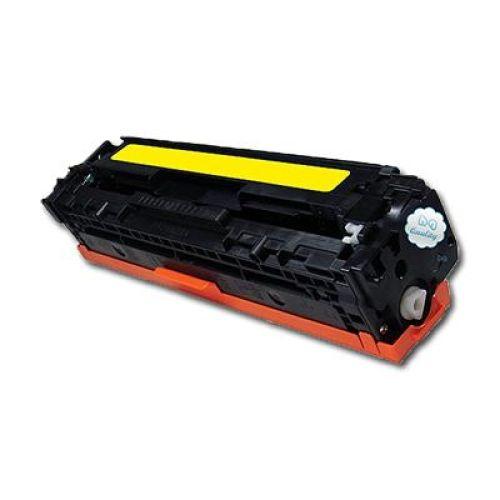 Toner Yellow Alternativ für HP-Drucker, ersetzt HP CB542A