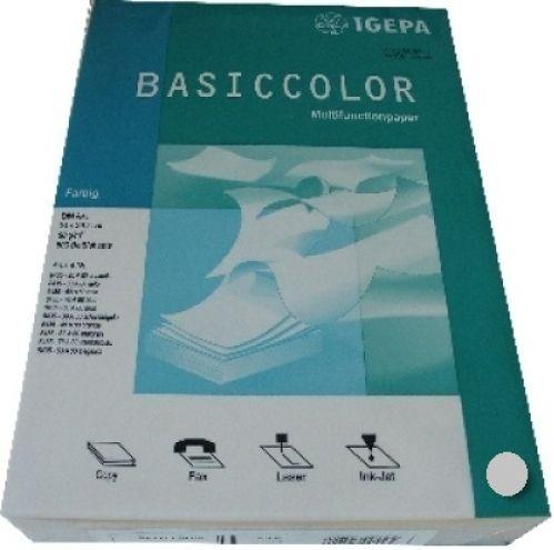 Multifunktionspapier grau A4 80g 500 Blatt