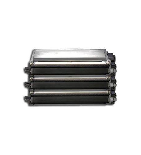 Toner-Sparset: 3 x BLT3330, rebuild für Brother-Drucker