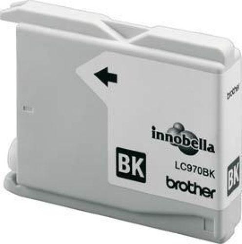 Originalpatrone LC-970BK, schwarz