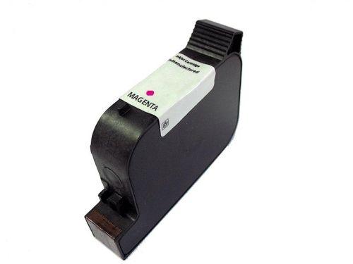 Druckerpatrone Typ 50, magenta, 40ml, H50MArw