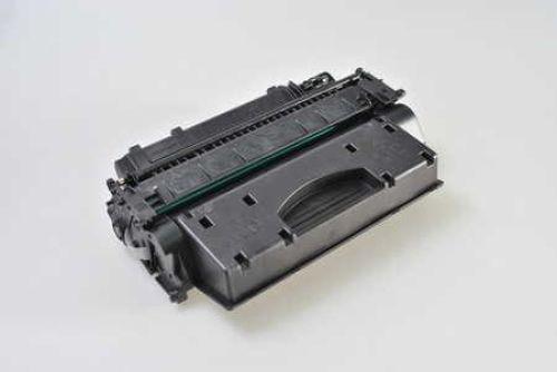 Peach Tonermodul schwarz kompatibel zu CE505X