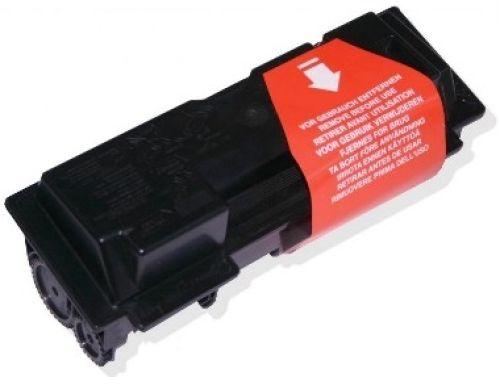 Toner schwarz, alternativ zu Kyocera TK-65