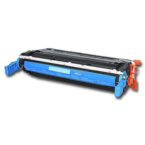 Toner HLT4600C, Rebuild für HP-Drucker, ersetzt C9721A