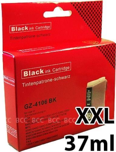Druckerpatrone XXL Black für Brother, BK970/1000XLBK