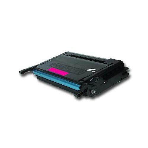 Toner SLT600M, Rebuild für Samsung-Drucker, ersetzt CLP-M600A/EL