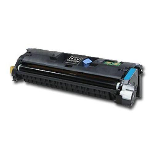 Toner HLT2500C, Rebuild für HP-Drucker, ersetzt C9701A