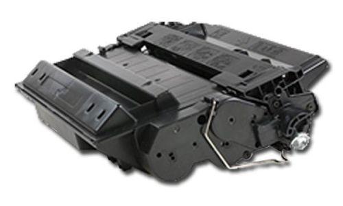 Toner XXL alternativ zu HP CE255X | black | 12.000 Seiten