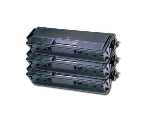 Toner-Sparset: 3 x BLT3060, Rebuild für Brother-Drucker
