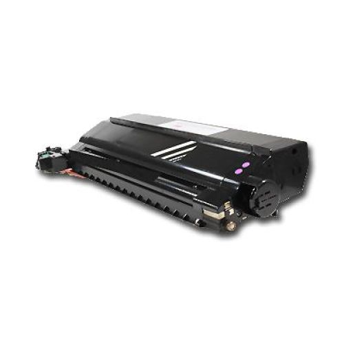 Toner LLC910M, Rebuild für Lexmark-Drucker, ersetzt 12N0769