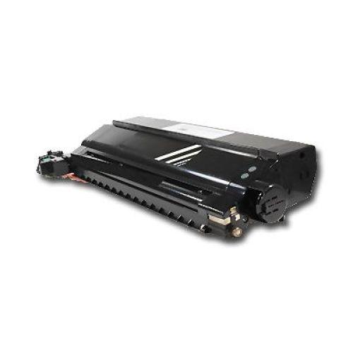 Toner LLC910B, Rebuild für Lexmark-Drucker, ersetzt 12N0771