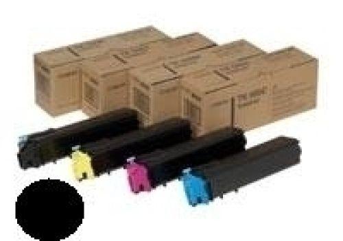 Toner Original black Kyocera TK-800K, 25.000 Seiten, schwarz