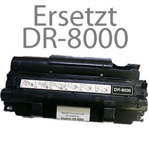 Trommel BLD8000, Rebuild für Brother-Drucker, ersetzt DR-8000