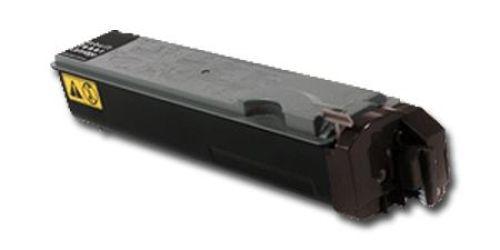 Toner KLT520B, Rebuild für Kyocera-Drucker, ersetzt TK-520K