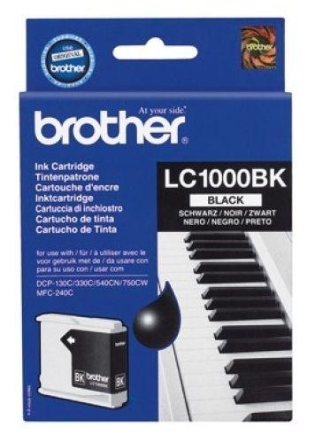 Originalpatrone LC-1000BK, schwarz