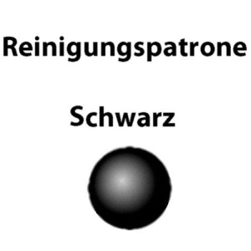 Reinigungspatrone Schwarz, Art TPErx420rbk