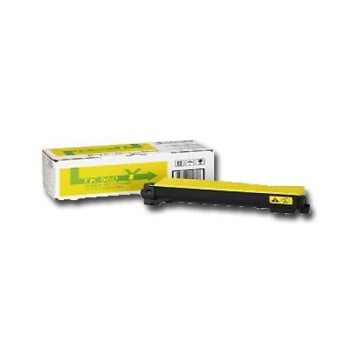 Toner Original yellow Kyocera TK-560Y, 10.000 Seiten