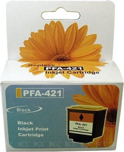 Druckerpatrone für Philips, schwarz, P421rw