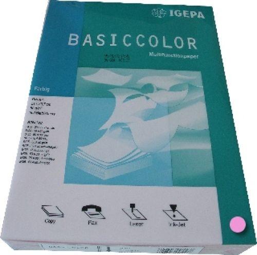 Multifunktionspapier rosa A4 80g 500 Blatt