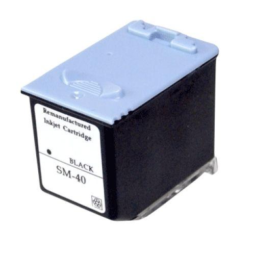 Druckerpatrone für Samsung, schwarz, 17ml, TPSM40rw