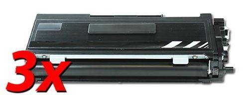 Toner-Sparset: 3 x BLT2005, Rebuild für Brother-Drucker