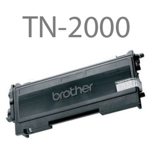 Toner TN-2000 für Brother - Original