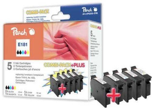 Peach Combi Pack Plus, kompatibel zu T1816