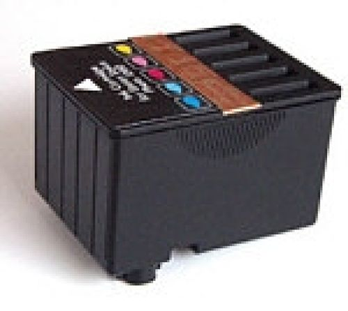 Farbige Tintenpatrone, 100% kompatibel, Art TPEp1200c