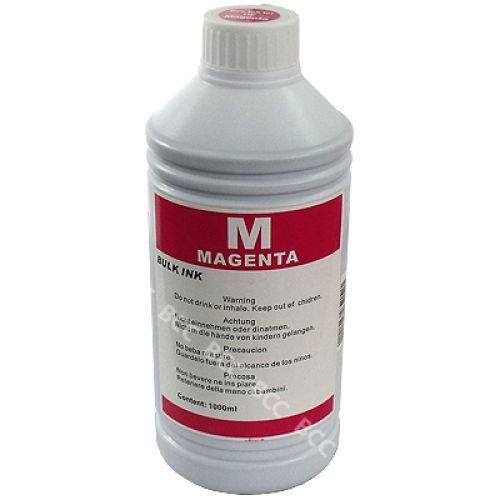 Nachfülltinte für Epson-Drucker / Magenta / 1000ml