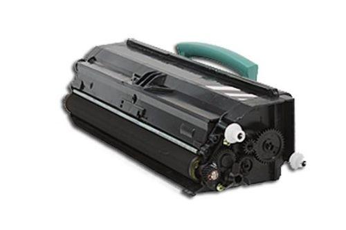 Toner LLE350, Rebuild für Lexmark-Drucker, ersetzt 0E352H11E
