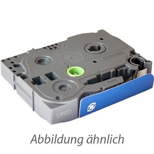 brother Schriftbandkassette TZe-S121, 9 mm x 8 m, Extrahalt